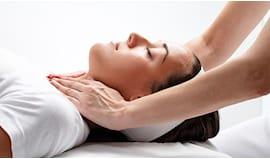 Massaggio rilassante 40'