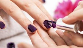 3 manicure+semi fm