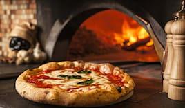 2 pizze+2 bibite fidelity