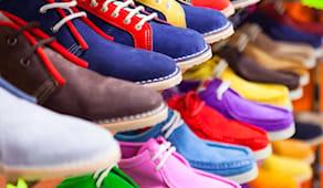 Tinteggiatura scarpe -10%