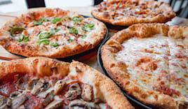 Pizza a volontà+bibita