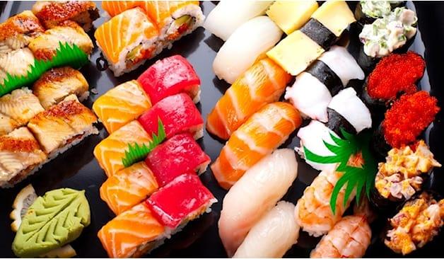 -20% asporto sushi cueva