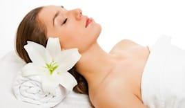 Massaggio relax total