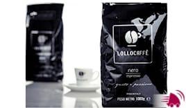 3 kg lollo caffe' grani