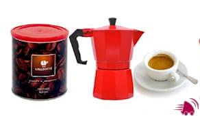 1,5kg caffè lollo polvere