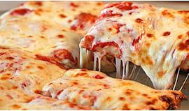 Omaggio teglia pizza