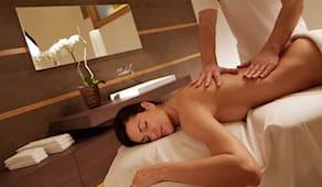 1 notte + massaggio 25'