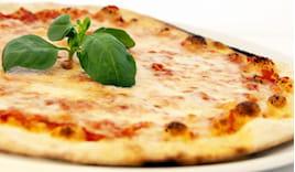 Pizza senza glutine!