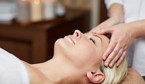 Spa + trattamento viso