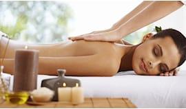 Spa + massaggio/bendaggio
