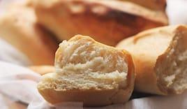 1 kg di pane comune