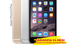 Vendita iphone rigenerati