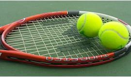 3/5 lezioni tennis