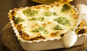 Lasagne vegetariane x4