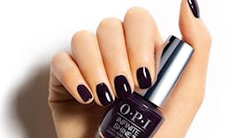Manicure spa + smalto opi