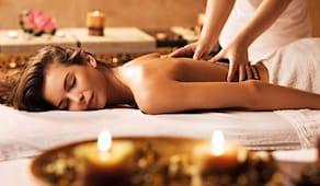 Massaggio corpo 45'