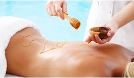 Massaggio al miele 60'