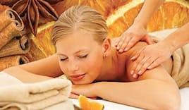 Massaggio giusto tempo