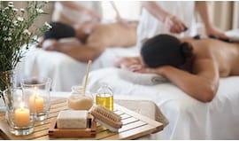 Ingresso spa+massaggio