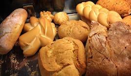 Sconto sul pane e salato