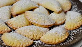 5 tortelli dolci