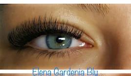 Extension ciglia gardenia