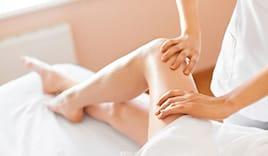 1/5 massaggi drenanti