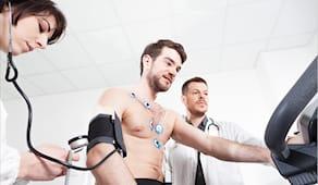Visita sport c-medical