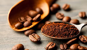 Caffè macinato -50%