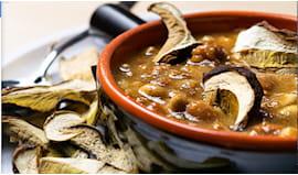 Menù zuppa sosta emiliana
