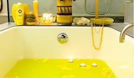 Bagno di colore 4€