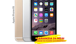 Iphone 6s da 64 gb  shock