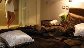 Suite vista mare+spa