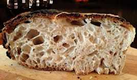 Pane napoletano 4€ al kg