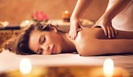 Massaggio olistico raluca