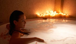 Pacchetto  wellness spa