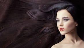 Piega arte dei capelli
