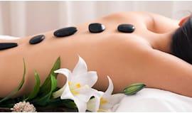 Massaggio hotstone gratis