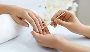 Manicure a bologna