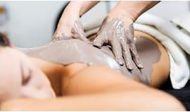 Fango + massaggio corpo
