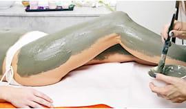 5 fanghi anticellulite