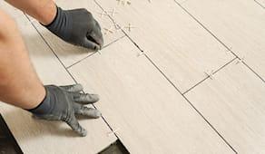 Posa pavimen/rivestimento