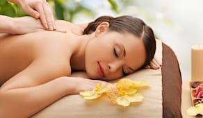 Massaggio cassiopea 50'