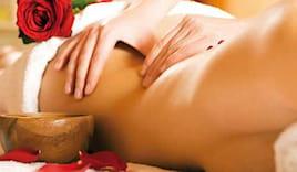 Massaggio emozionale 1h