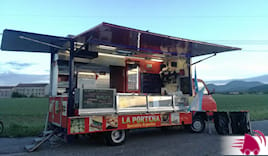 Food truck per feste