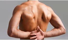 Ceretta schiena lineamia