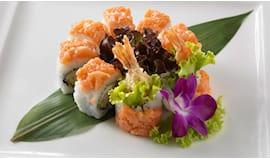 Asporto yan sushi
