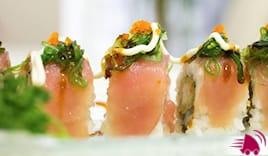 Domicilio yan sushi