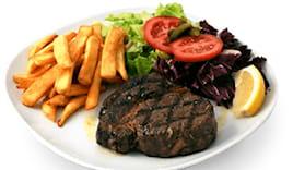 Menù new york steak