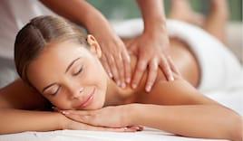 Massaggio da 1 ora